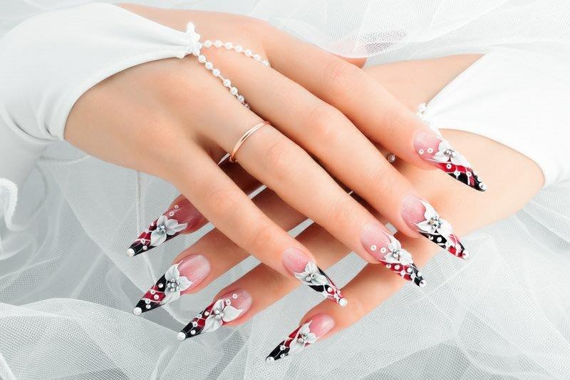 Nails Pizazz | Nail salon 22407 | Spotsylvania | Fredericksburg VA